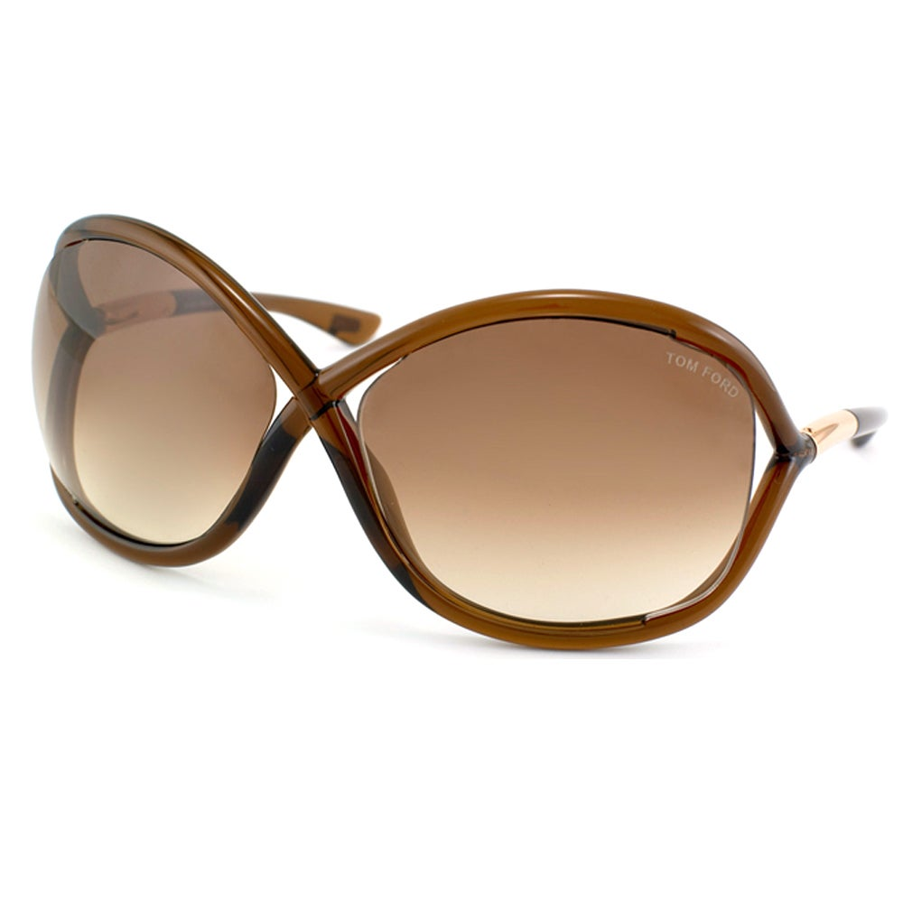 Tom Ford Whitney 692 64 brown / brown gradient 8C5ANznqB