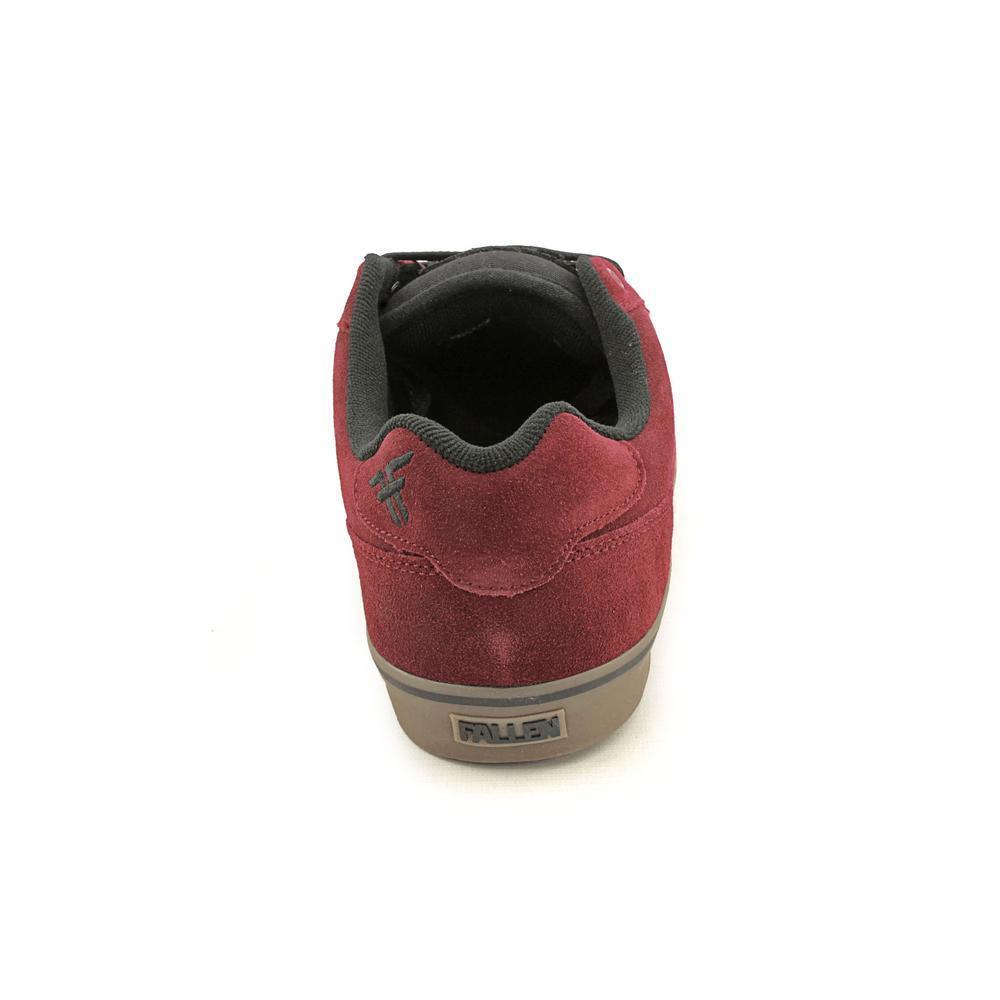25c51b6966 Shop Fallen Men s  Slash  Regular Suede Athletic Shoe - Free Shipping Today  - Overstock - 8796252