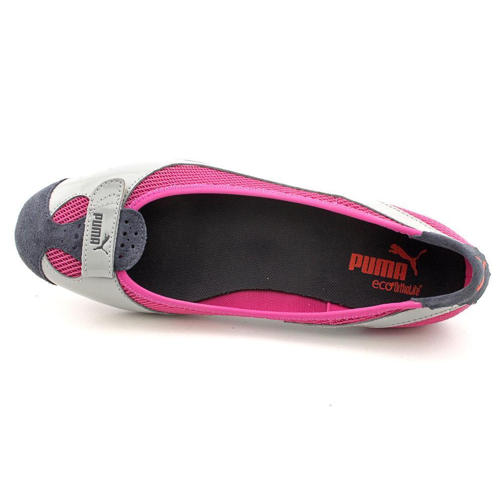 606aeeee164 Shop Puma Women s  Zandy  Patent Leather Casual Shoes (Size 8.5 ) - Free  Shipping On Orders Over  45 - Overstock - 8802884