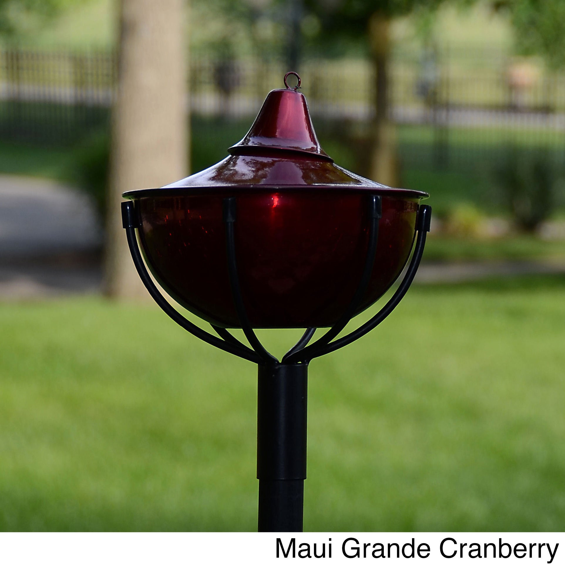 Maui Grande Garden Torches Set Of 2 Free Shipping Today 16052594