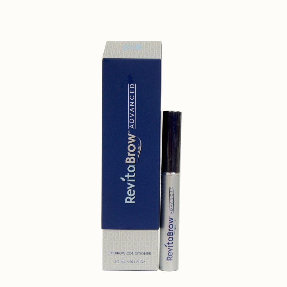 Shop Revitabrow 3ml Advanced Eyebrow Conditioner Free Shipping