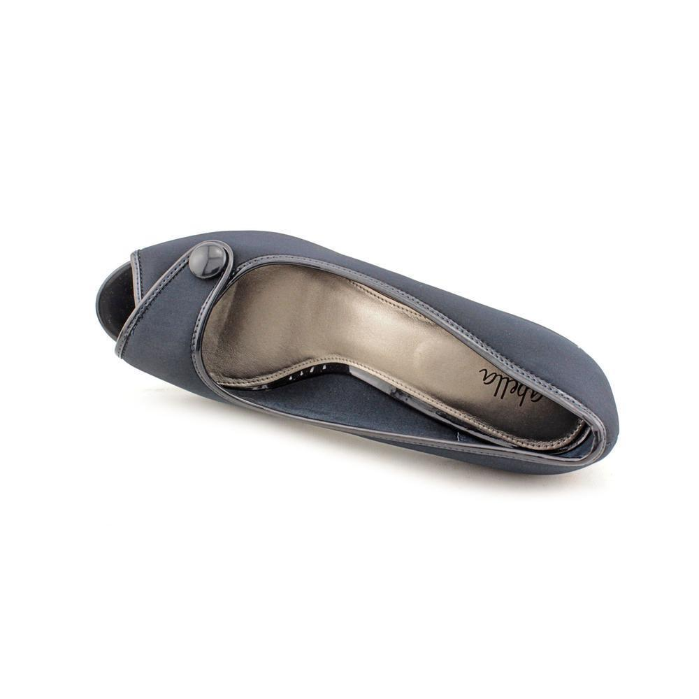 e0089b6ad3d Shop Abella Women s  Liana  Fabric Dress Shoes - Wide (Size 10 ) - Free  Shipping Today - Overstock - 8830994