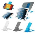 INSTEN Universal Transparent Cell Phone Stand