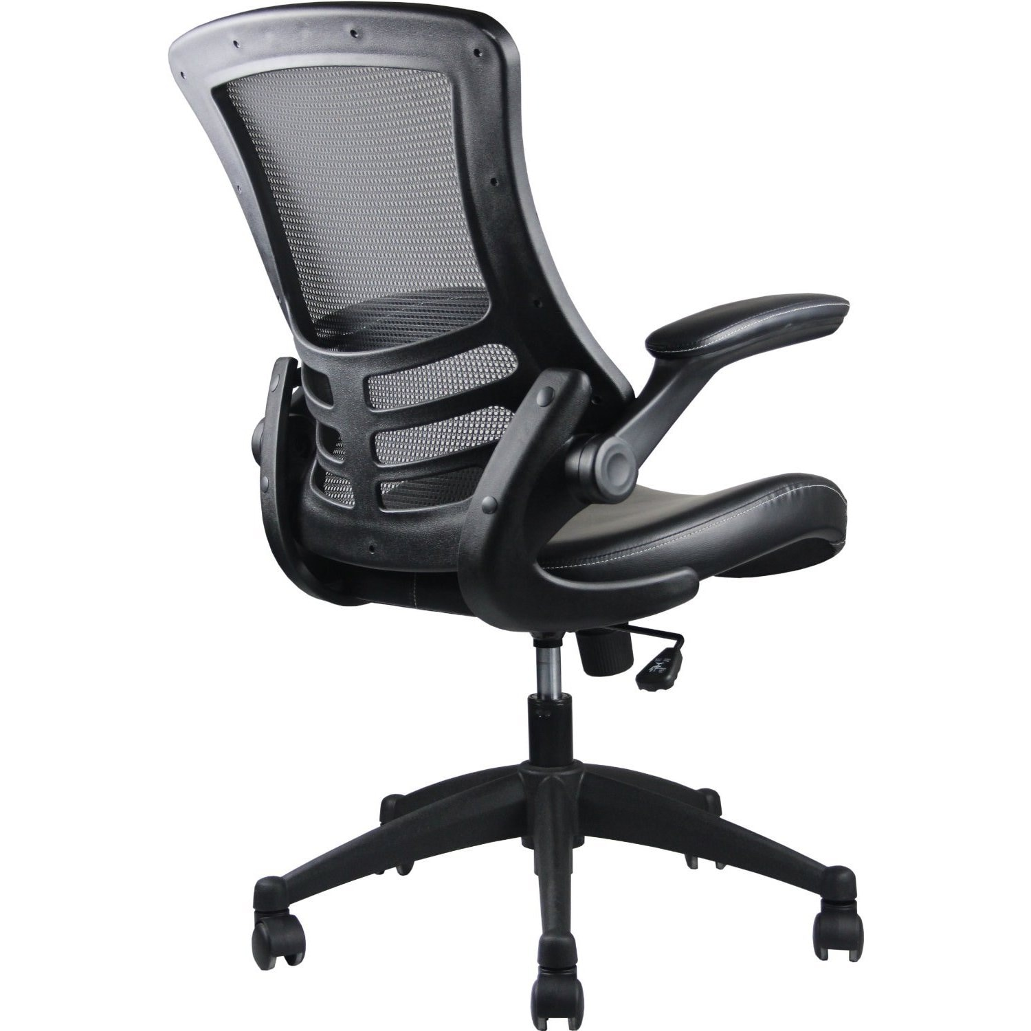 comfort office chair. Manhattan Comfort Luxurious High-back Office Chair - Free Shipping Today Overstock 16080832