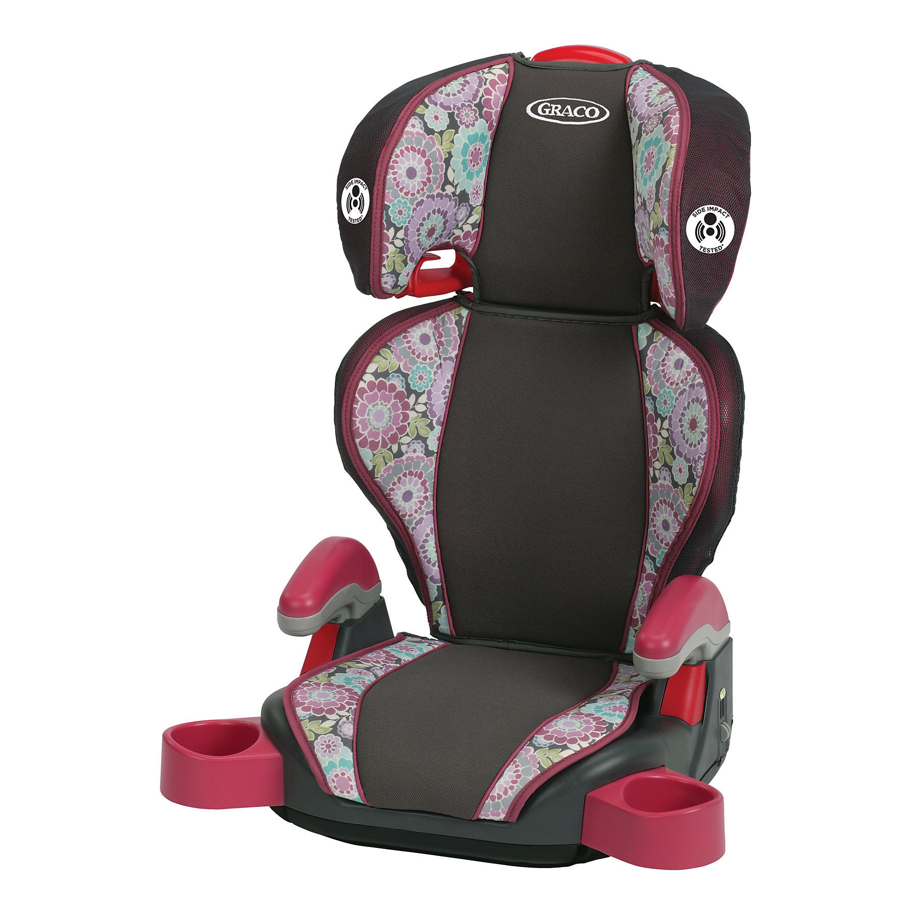 Shop Graco Highback TurboBooster Car Seat In Emille