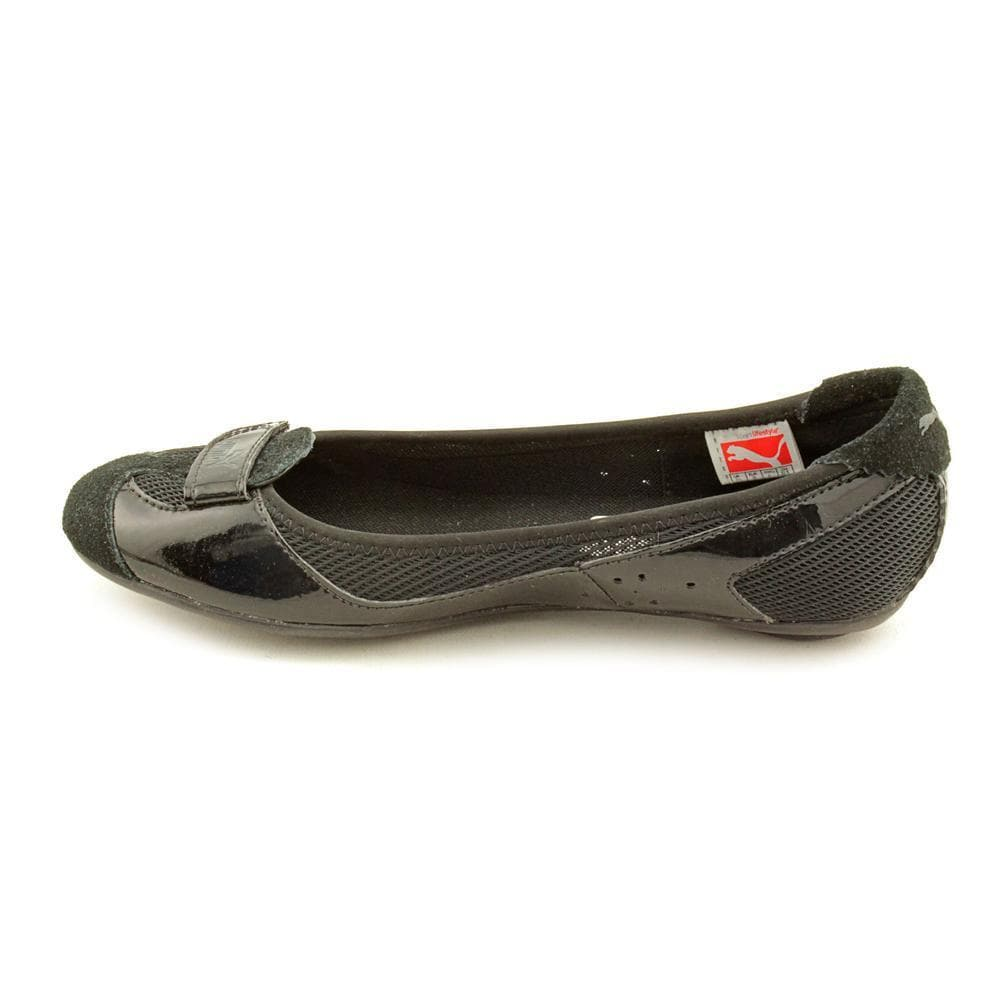 033f44e5b15 Shop Puma Women s  Zandy  Patent Leather Casual Shoes - Free Shipping Today  - Overstock - 8856451