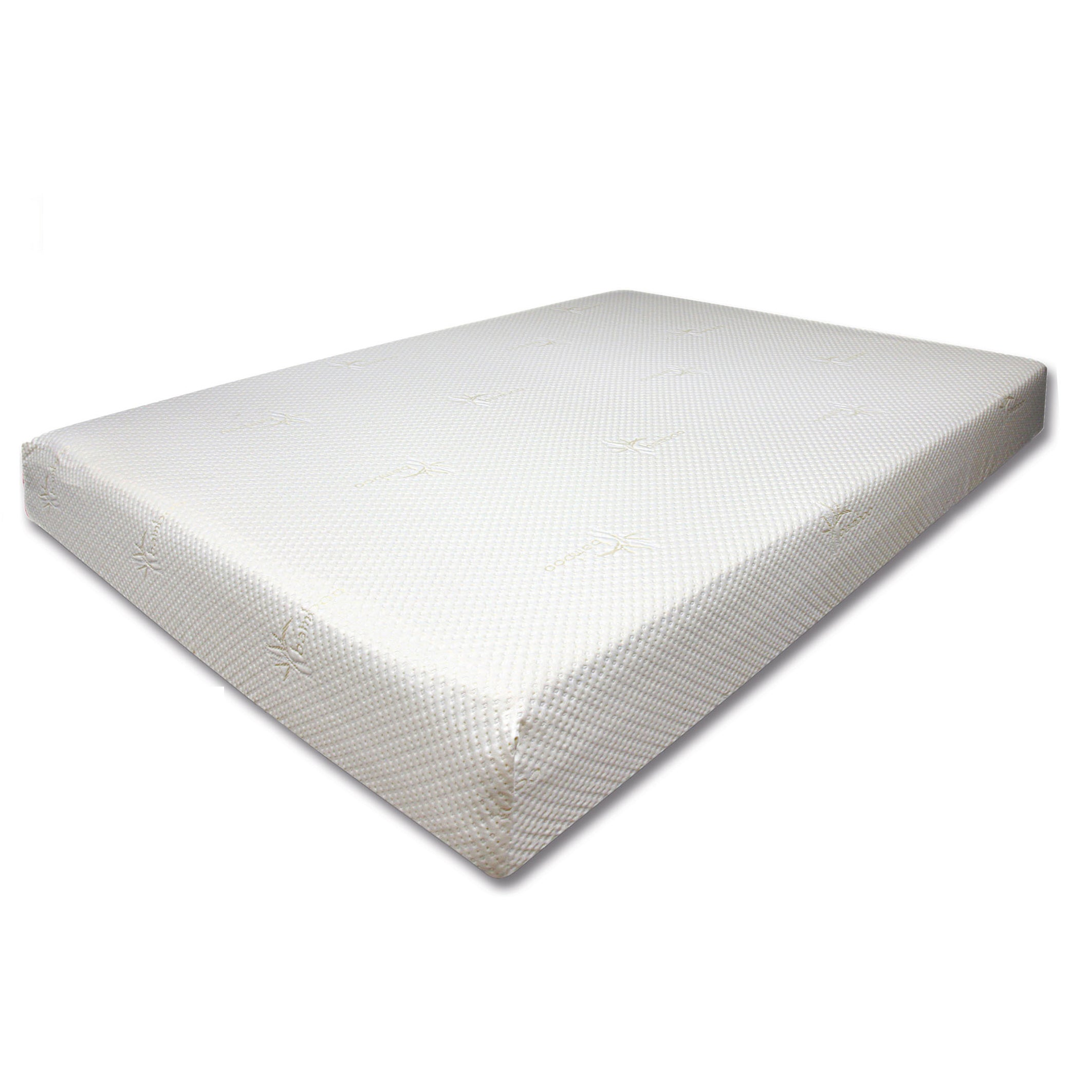 dreamax therapeutic high density 10 inch full size memory foam