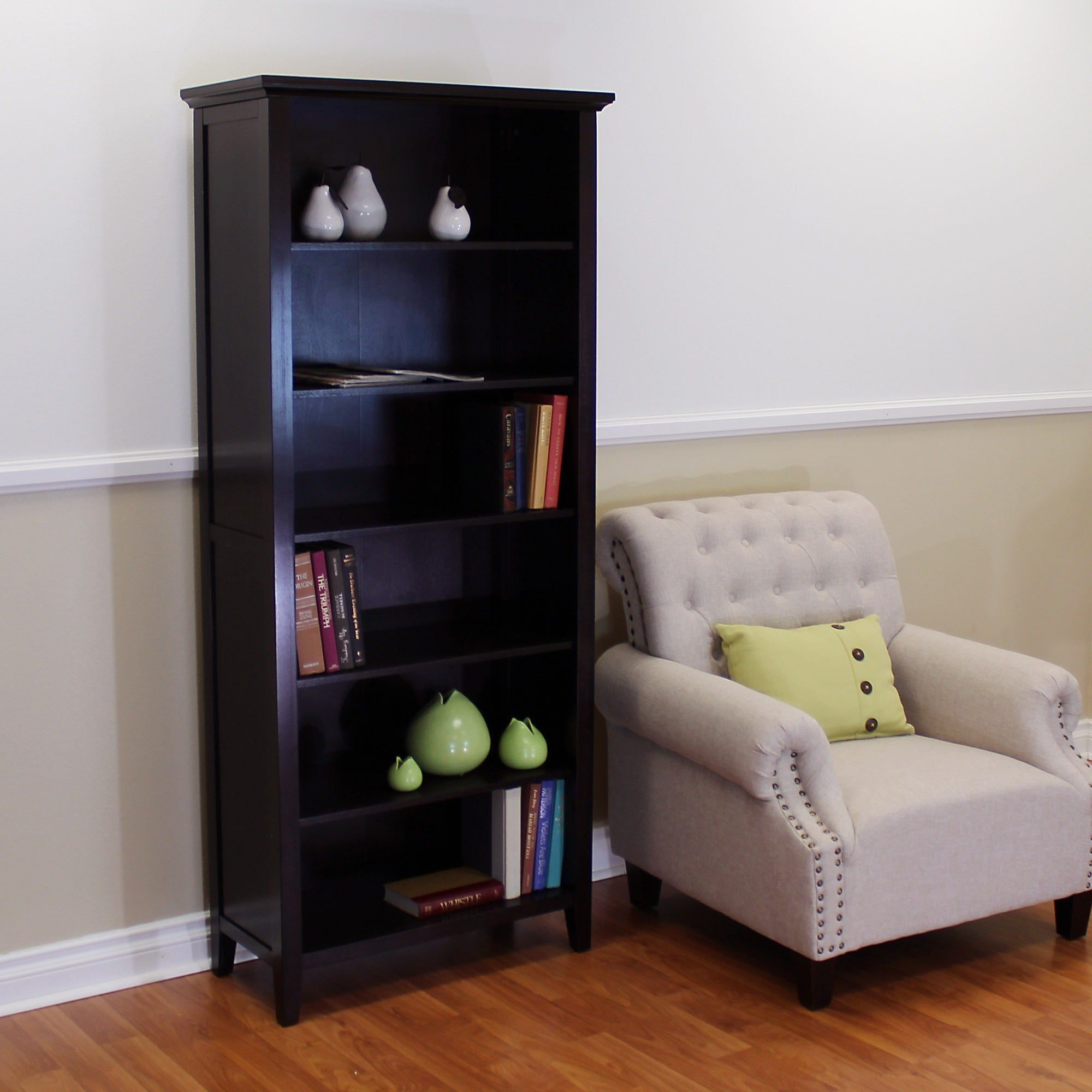 bookcase to crafted jefferson in a beautifully gorgeous addition belham double the living espresso is wide pin