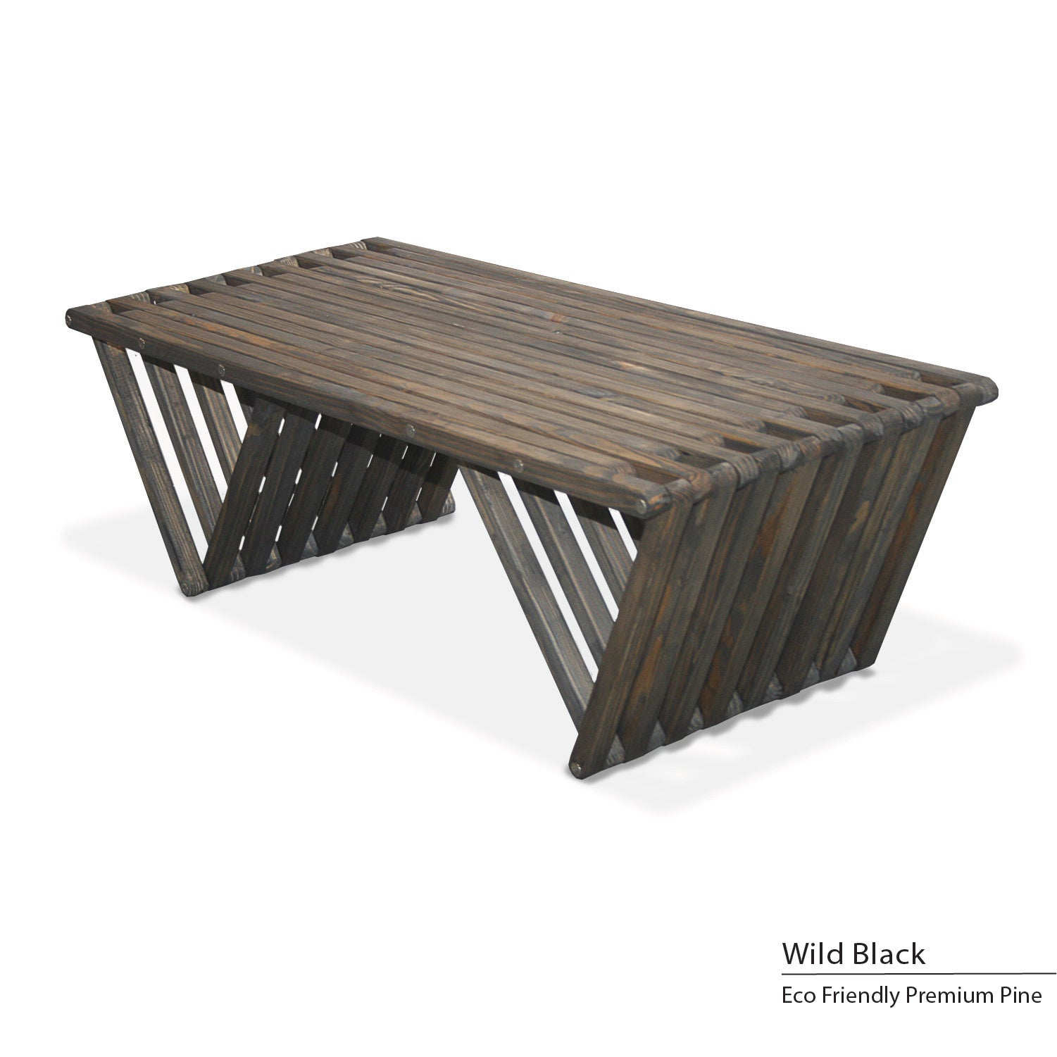 Eco Friendly Coffee Table X90 Free Shipping Today 8861808
