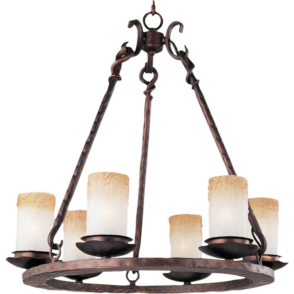 Maxim notre dame 6 light oil rubbed bronze chandelier free maxim notre dame 6 light oil rubbed bronze chandelier free shipping today overstock 16098310 arubaitofo Images