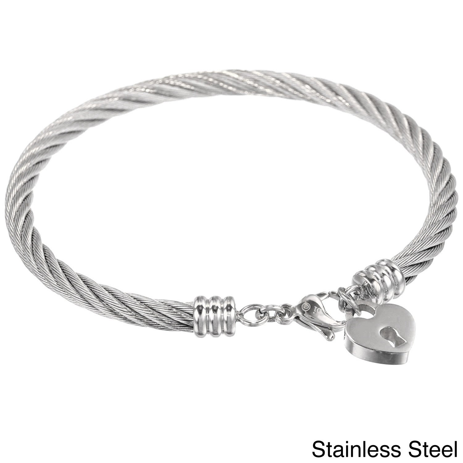 fits charm stainless fullxfull il steel wrist to long about medium bangle heart listing small bangles bracelets bracelet blank