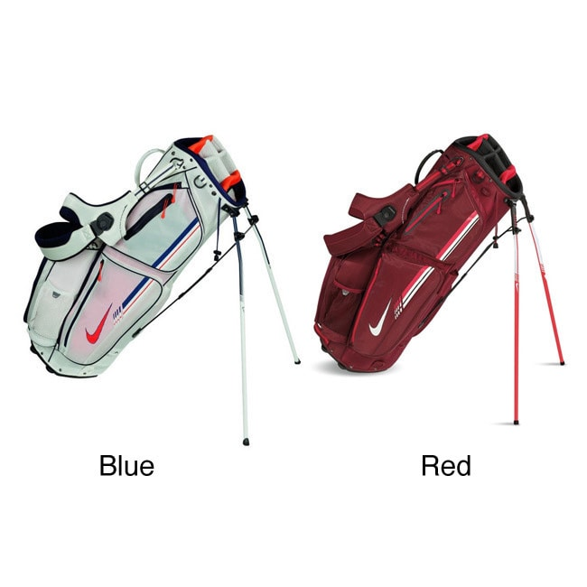 Shop Nike Golf Extreme Sport IV Carry Bag - Free Shipping Today -  Overstock.com - 8876123 3c3fd425cf9d1
