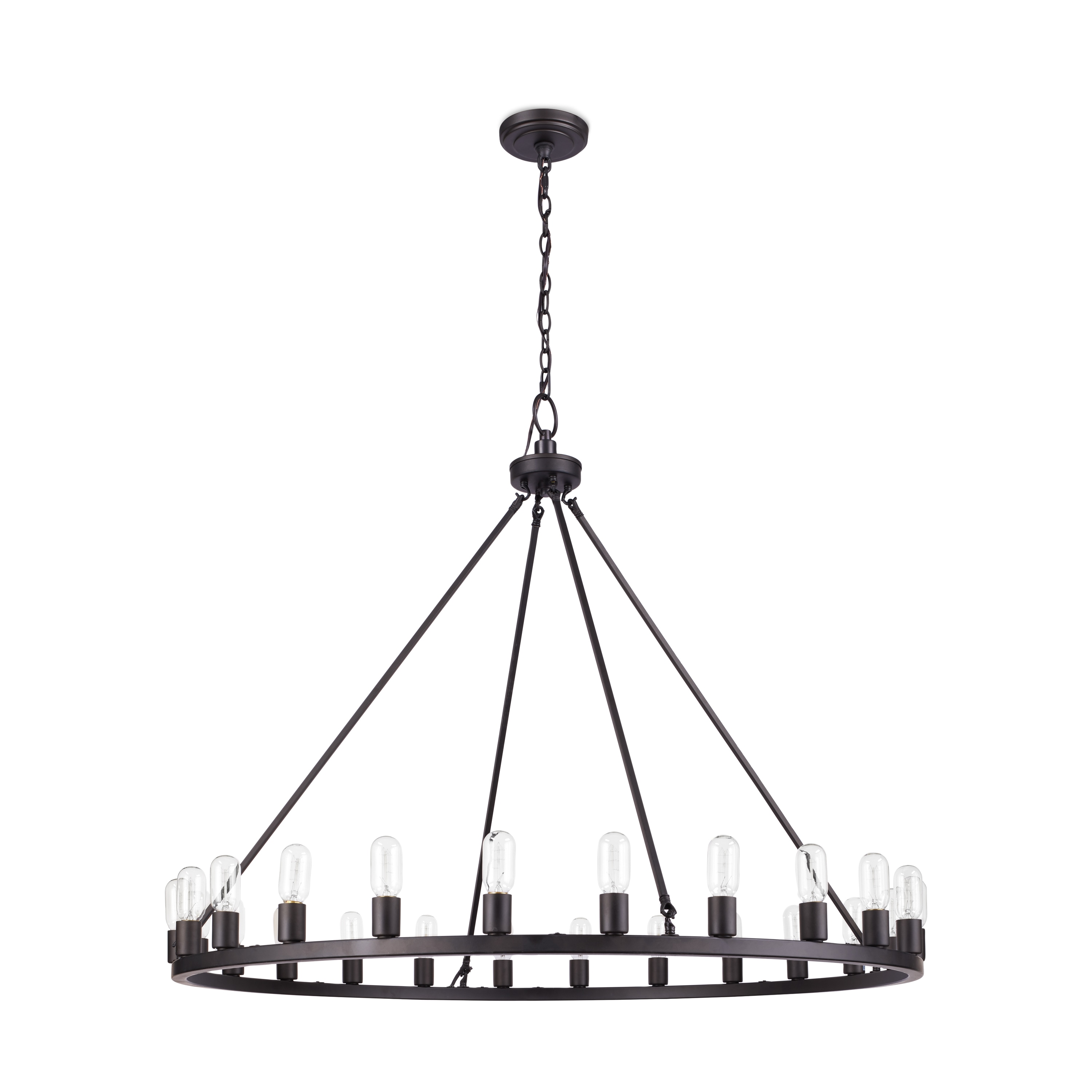 Hemsworth oil rubbed bronze 24 light chandelier free shipping hemsworth oil rubbed bronze 24 light chandelier free shipping today overstock 16100946 arubaitofo Image collections