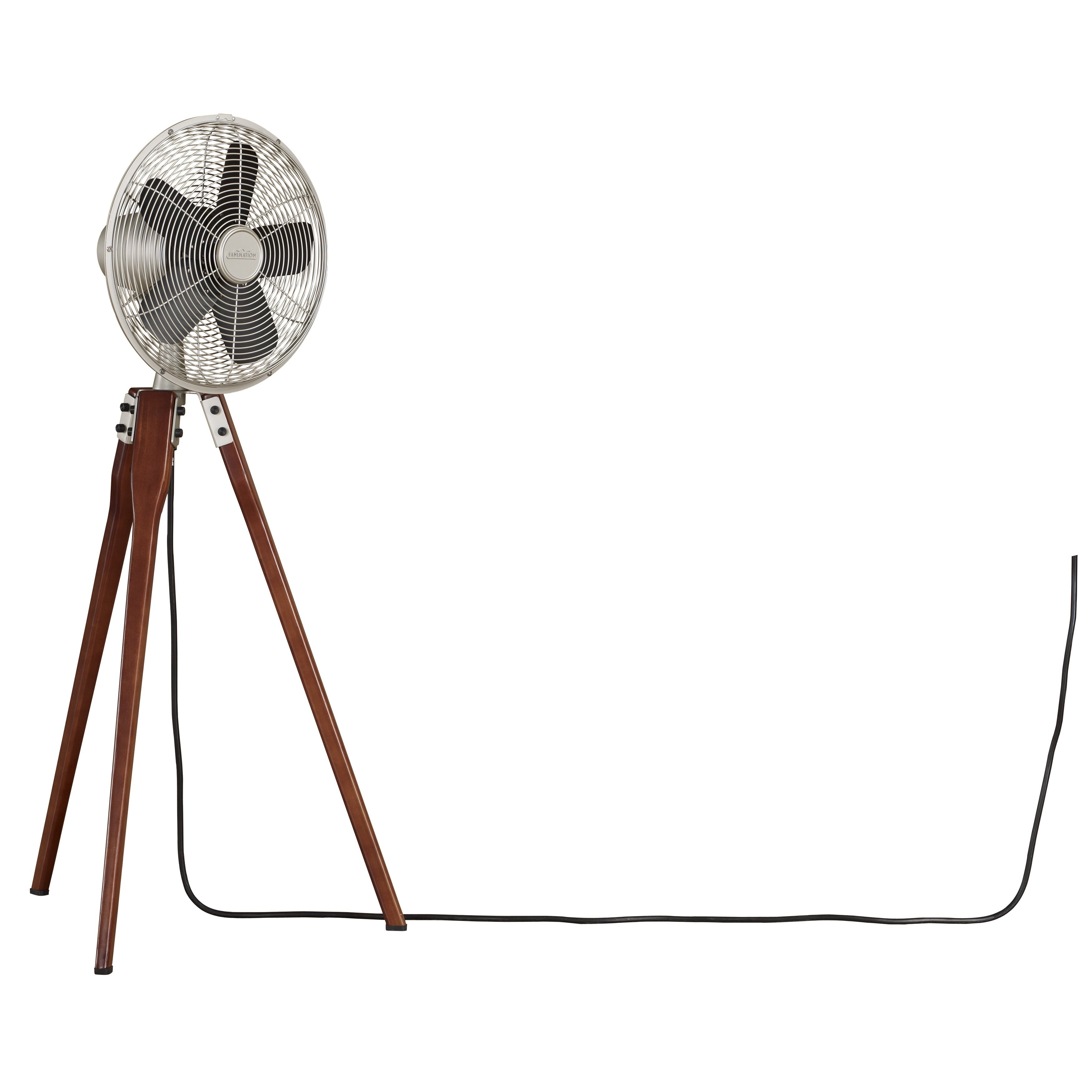 Exceptional Fanimation Arden Pedestal Fan   Free Shipping Today   Overstock.com    16104419 Ideas