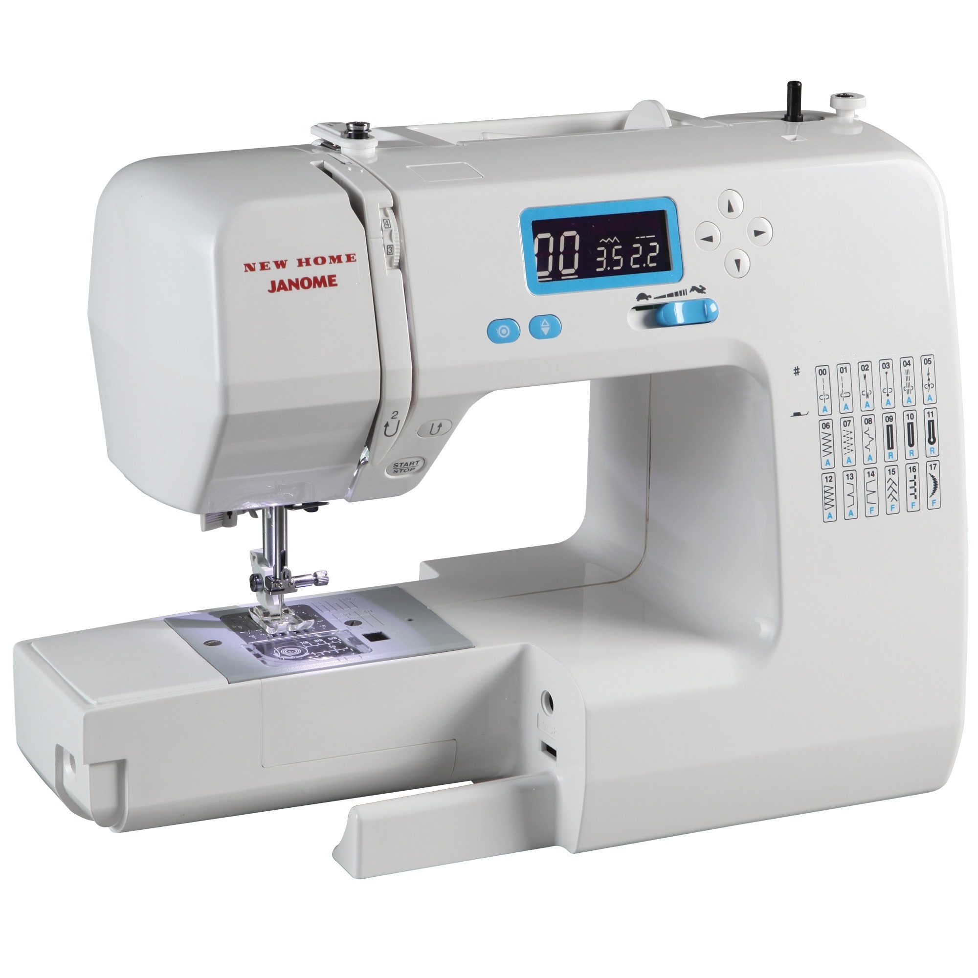 lewis rsp janome machine excel com john buyjanome decor pdp online at johnlewis main sewing quilt quilting