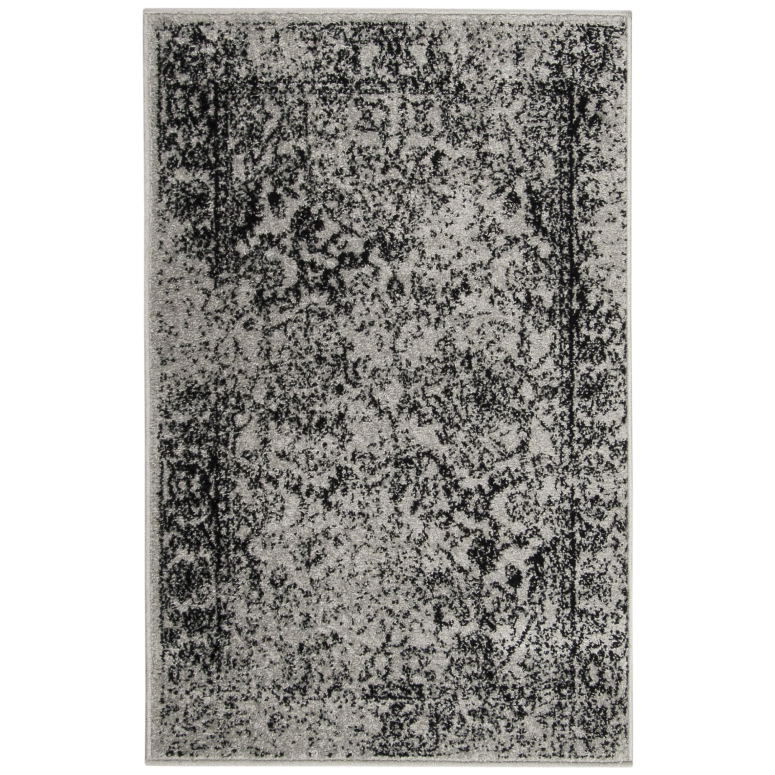 runners santa style black cruz long pile by rug uk rugs summertime carpet shaggy zoom
