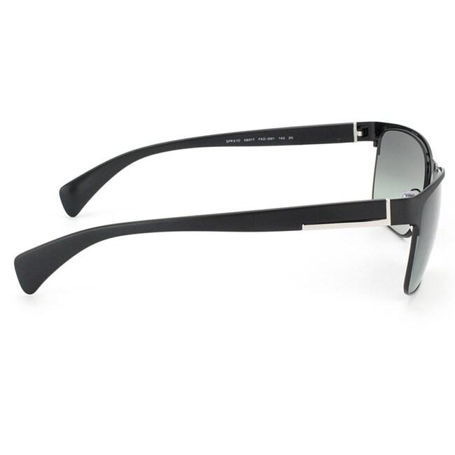 01d05a5d46 3f013 84177  top quality shop prada unisex pr 51os fad3m1 matte black  sunglasses free shipping today overstock 8896426