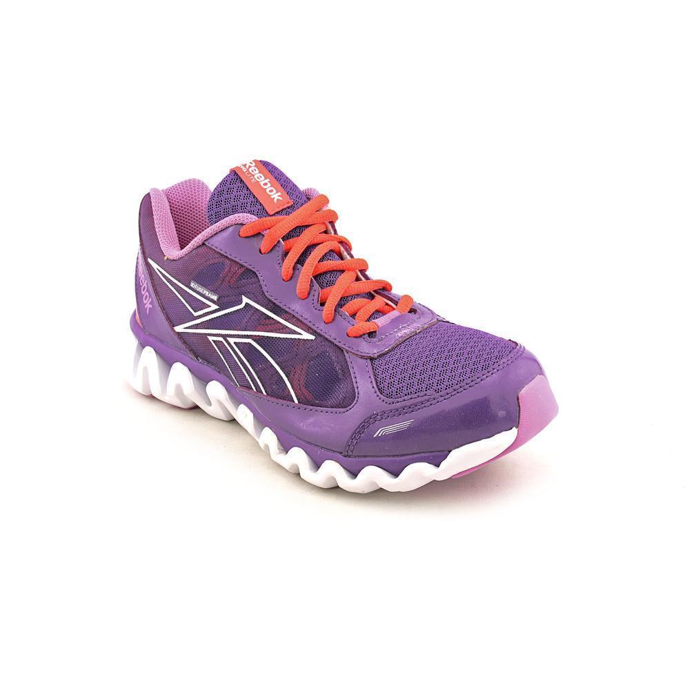 profesor Fanático Porque  Reebok Women's '023501' Mesh Athletic Shoe (Size 5 ) - Overstock - 8903339