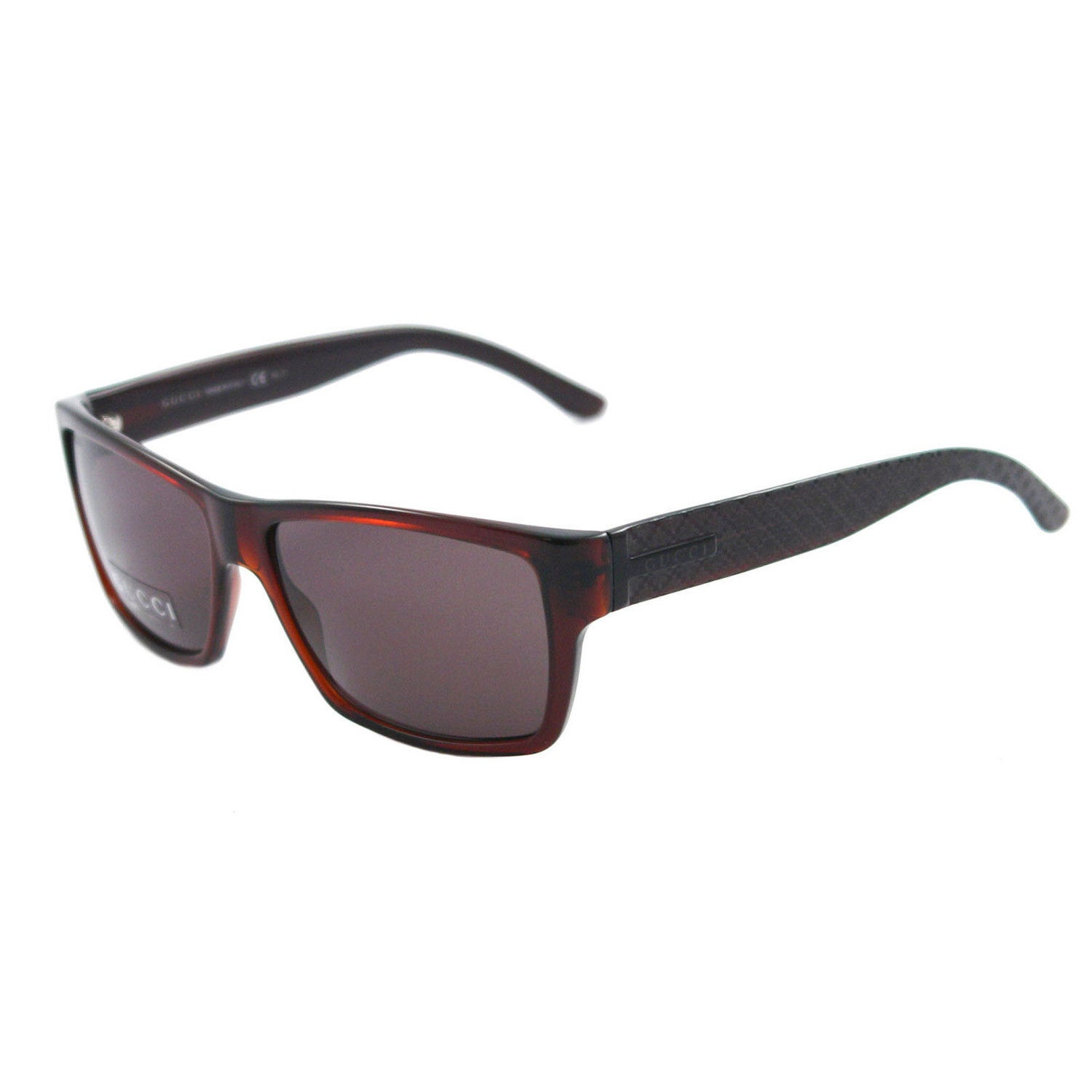 a8c649e038b Shop Gucci Men s  1000 S  Sunglasses - Free Shipping Today - Overstock -  8911680