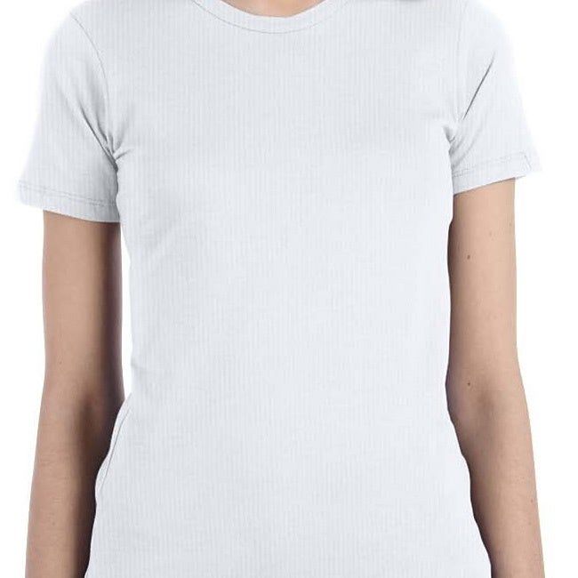 dbd00c58868 Shop Alternative Women s Tear-away Basic Crew Neck Top - Free Shipping On  Orders Over  45 - Overstock - 8926600