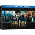 Harry Potter Hogwarts Collection (Blu-ray/DVD)