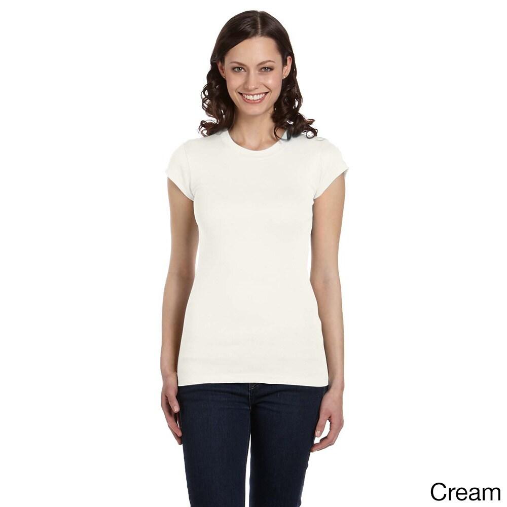 88ecee2c4fa027 Ladies Longer Length T Shirts