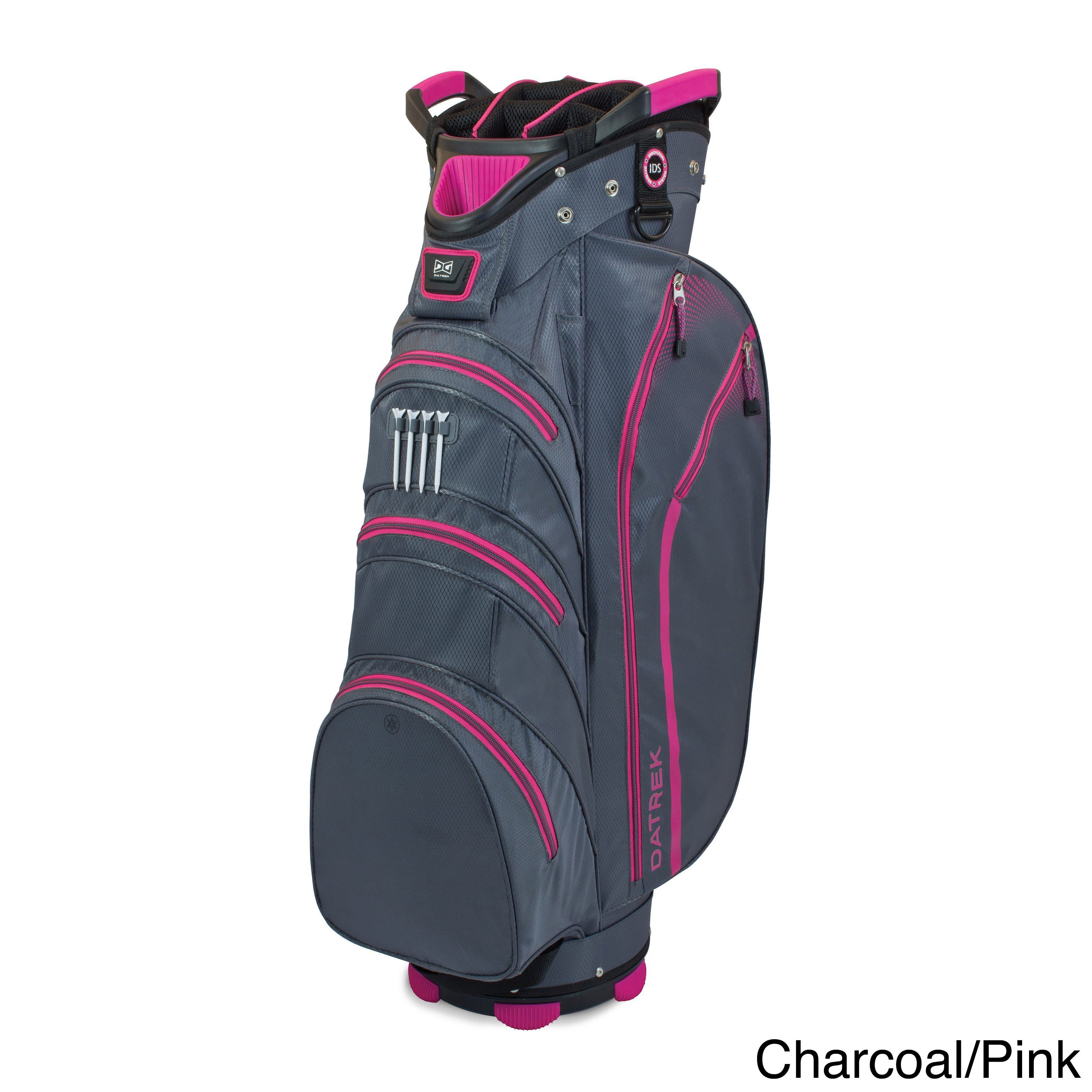 Datrek Lite Rider Cart Bag Free Shipping Today 8942321