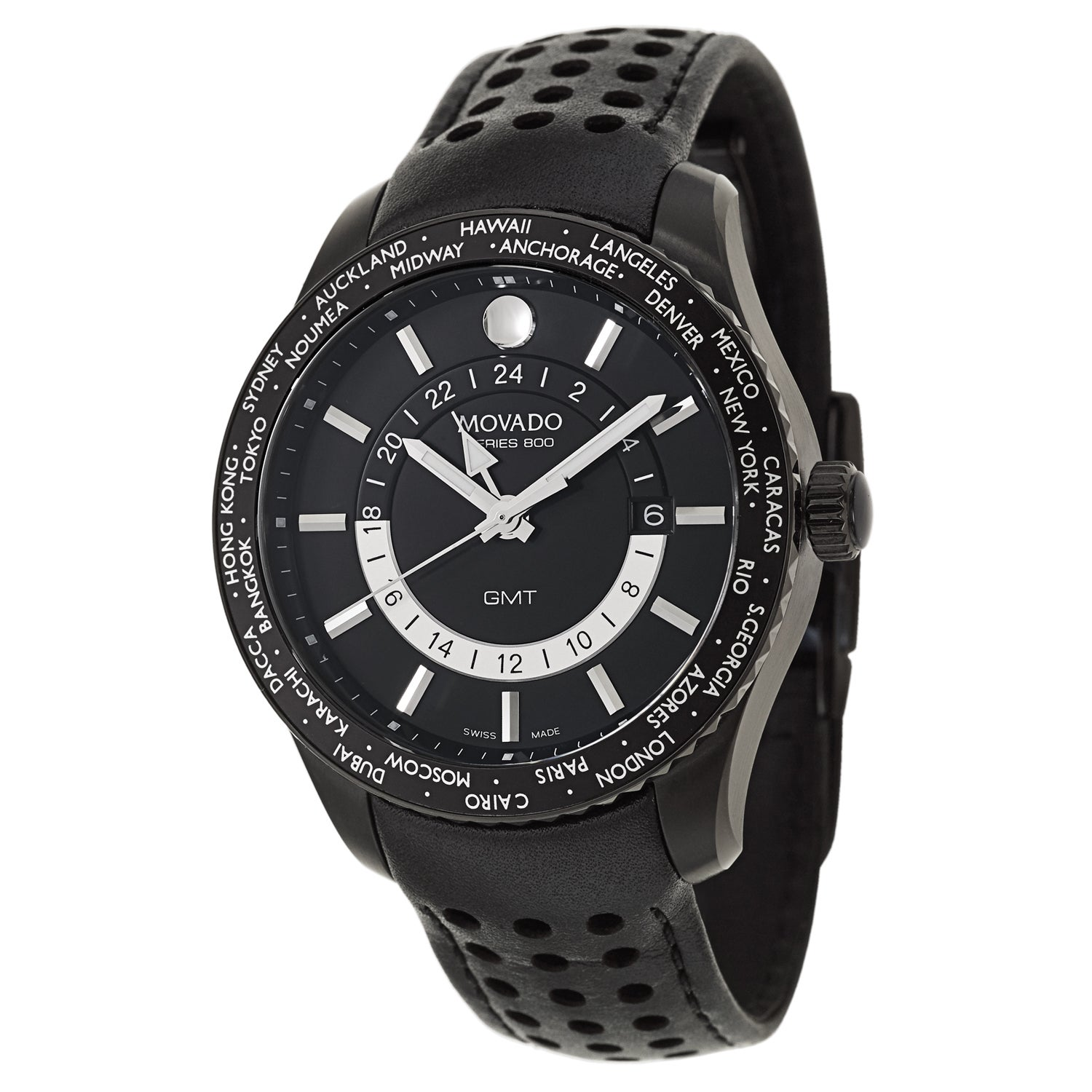 pvd product ocean watches automatique fr blackout concept black click master