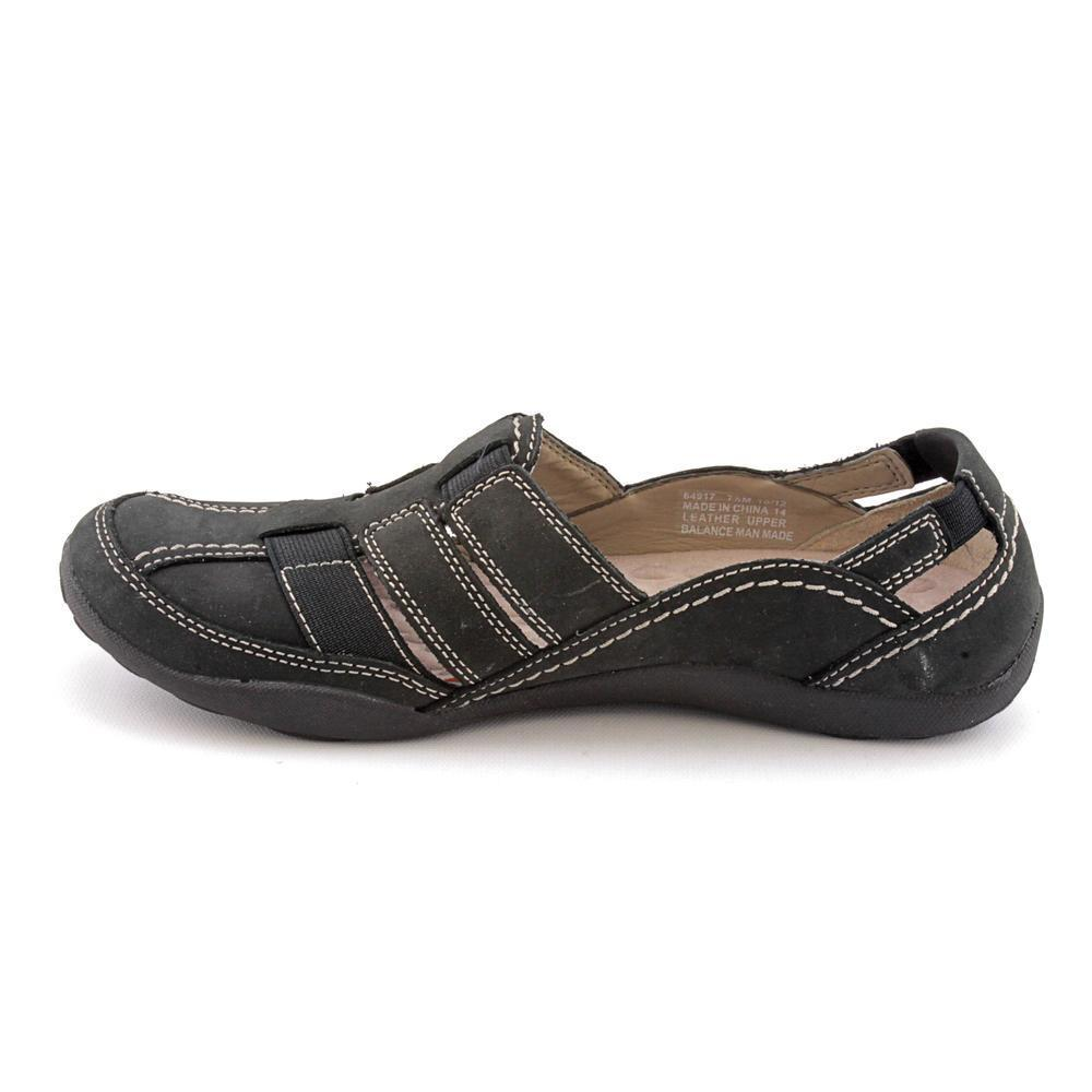 4d3e5859b89 Shop Clarks Women s  Haley Stork  Leather Sandals - Free Shipping Today -  Overstock - 8945466