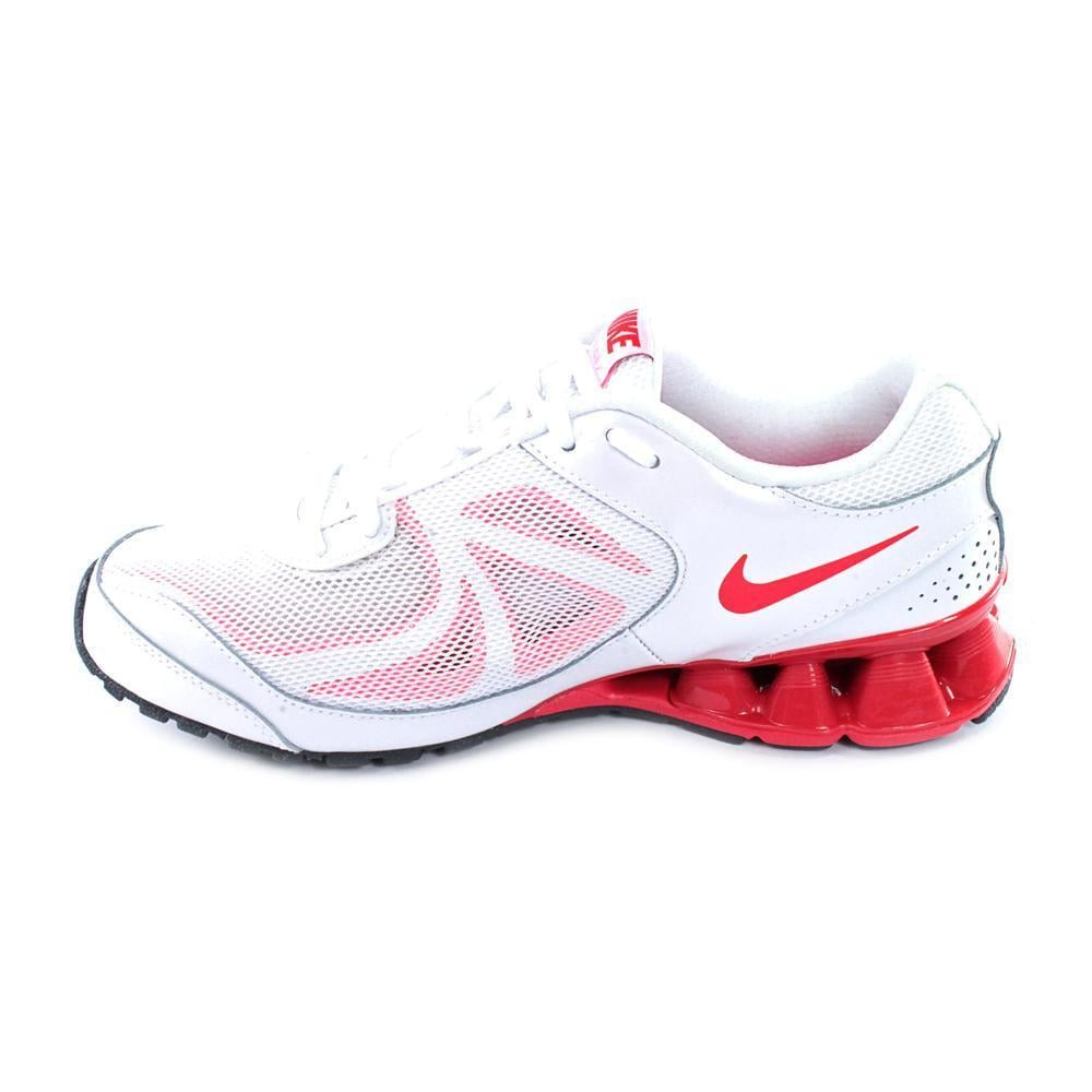 5d8e29cd06d21 Shop Nike Women s  Reax Run 7  Mesh Athletic Shoe (Size 8.5 ) - Free  Shipping Today - Overstock - 8953594