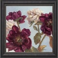 Peony' by Paul Mathenia Framed Art Print