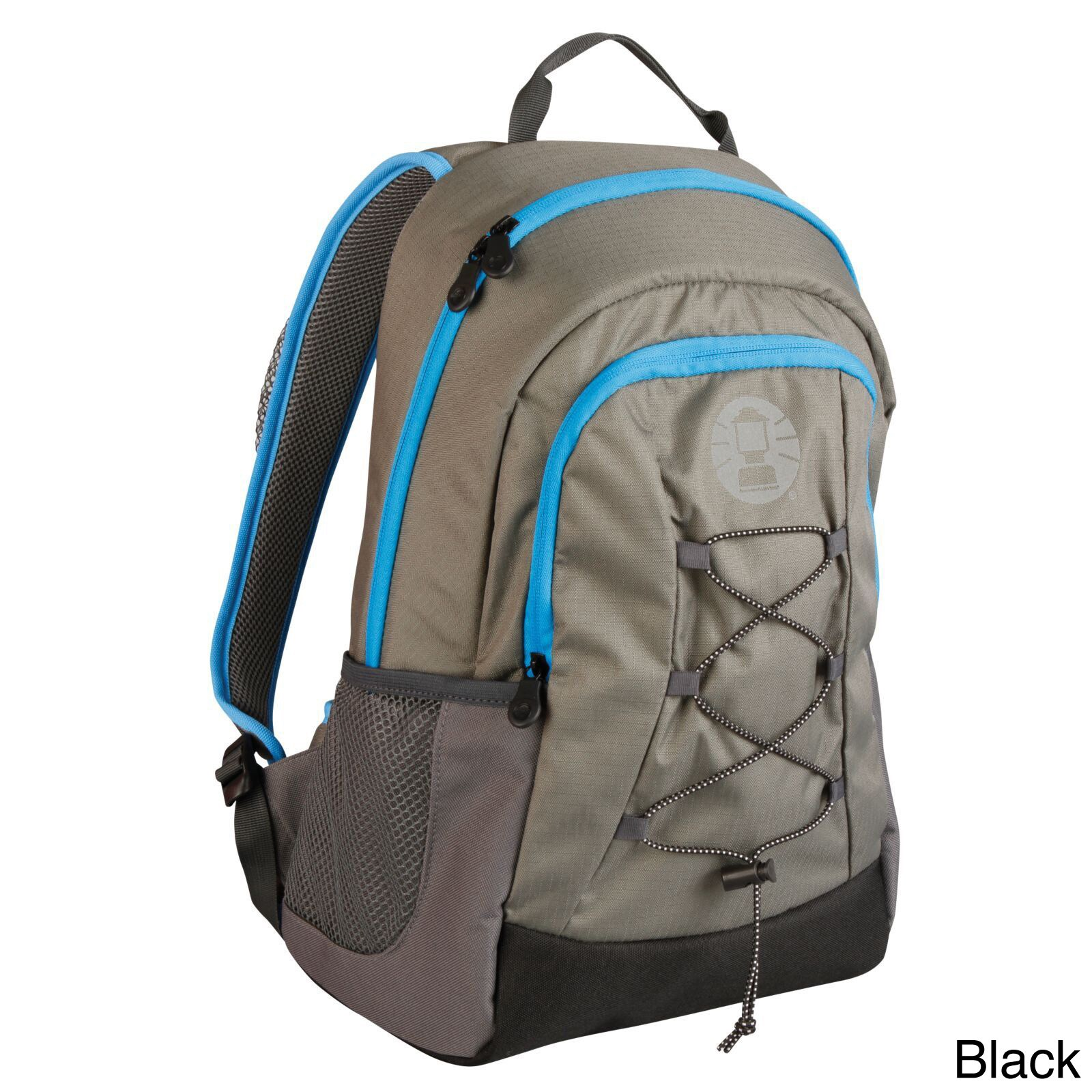 a71b368ee0a Shop Coleman 28-can Backpack Cooler - Free Shipping On Orders Over  45 -  Overstock - 8969693