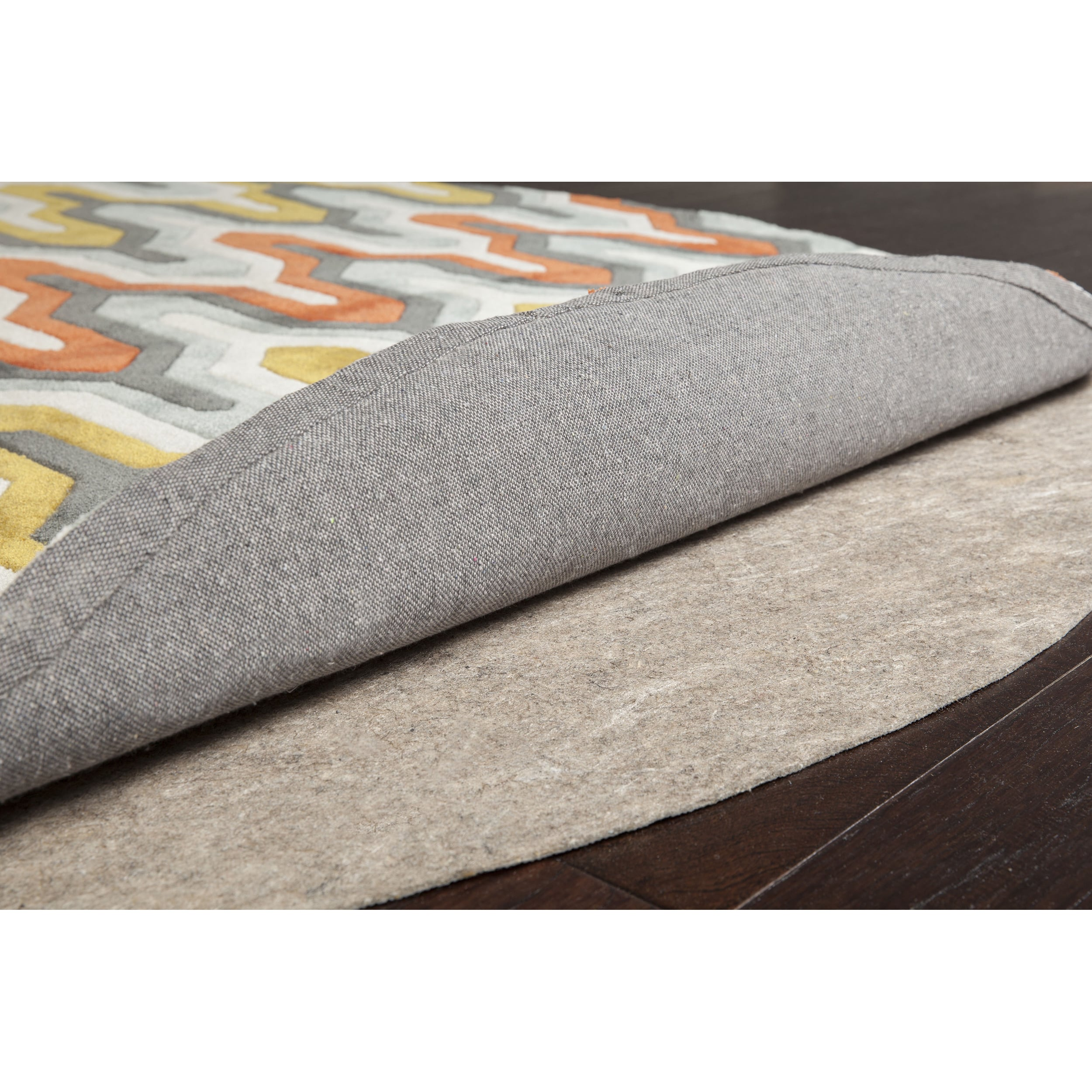 Ultra Premium Felted Reversible Dual Surface Non Slip Rug Pad On Free Shipping Orders Over 45 Com 8973540
