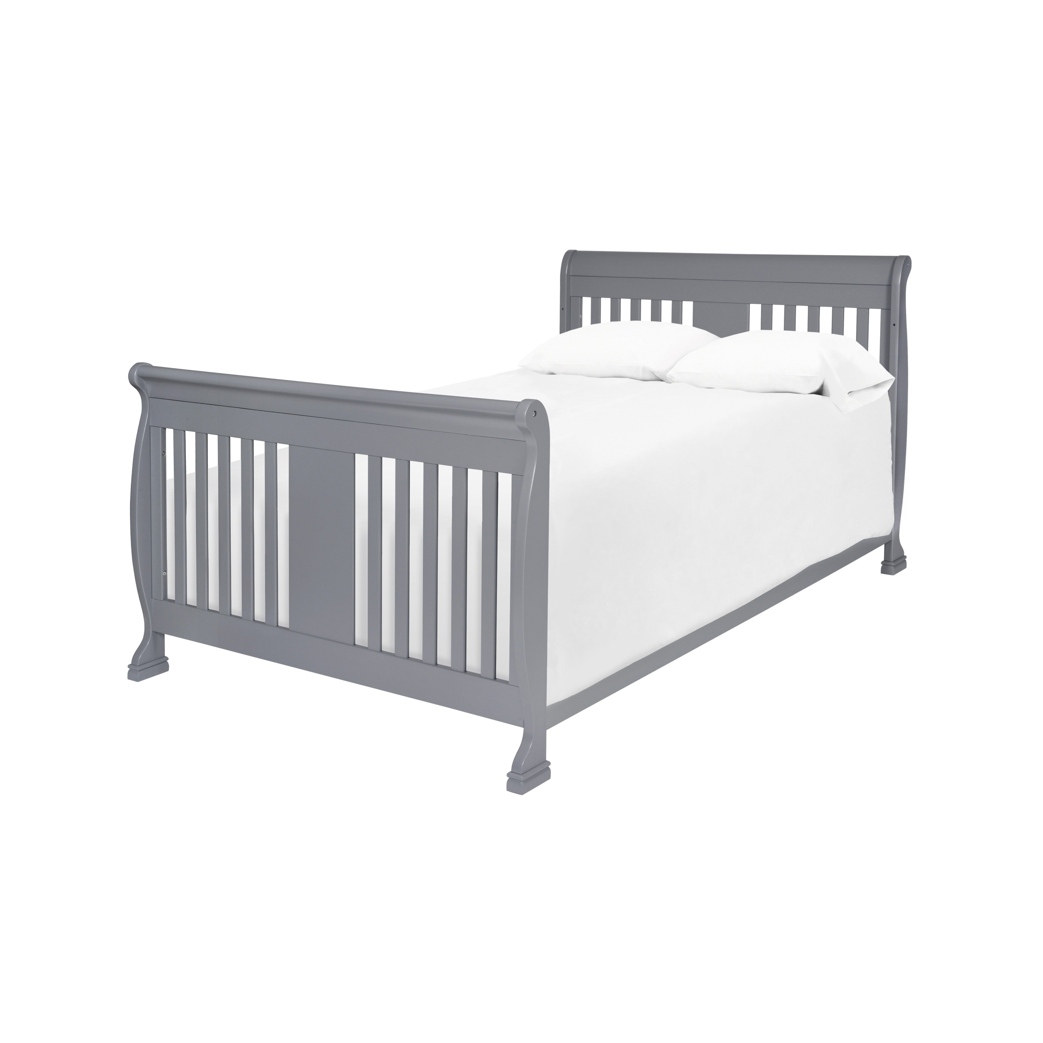 Shop Davinci Porter 4 In 1 Convertible Crib With Toddler Bed