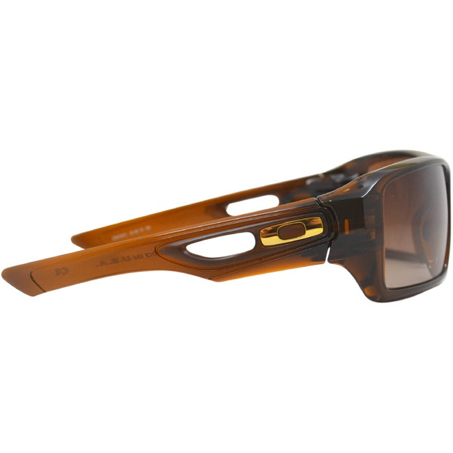 038966f2c67 ... discount code for closeout shop oakley mens oo9136 01 eyepatch 2  gradient sunglasses free shipping today