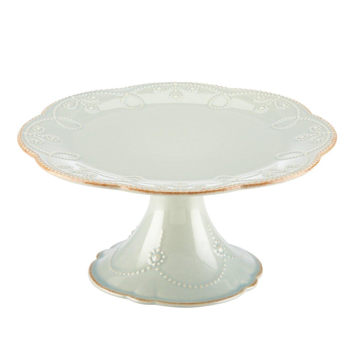 braid cake namb serveware server moderne stand pedestal plates w plate shop