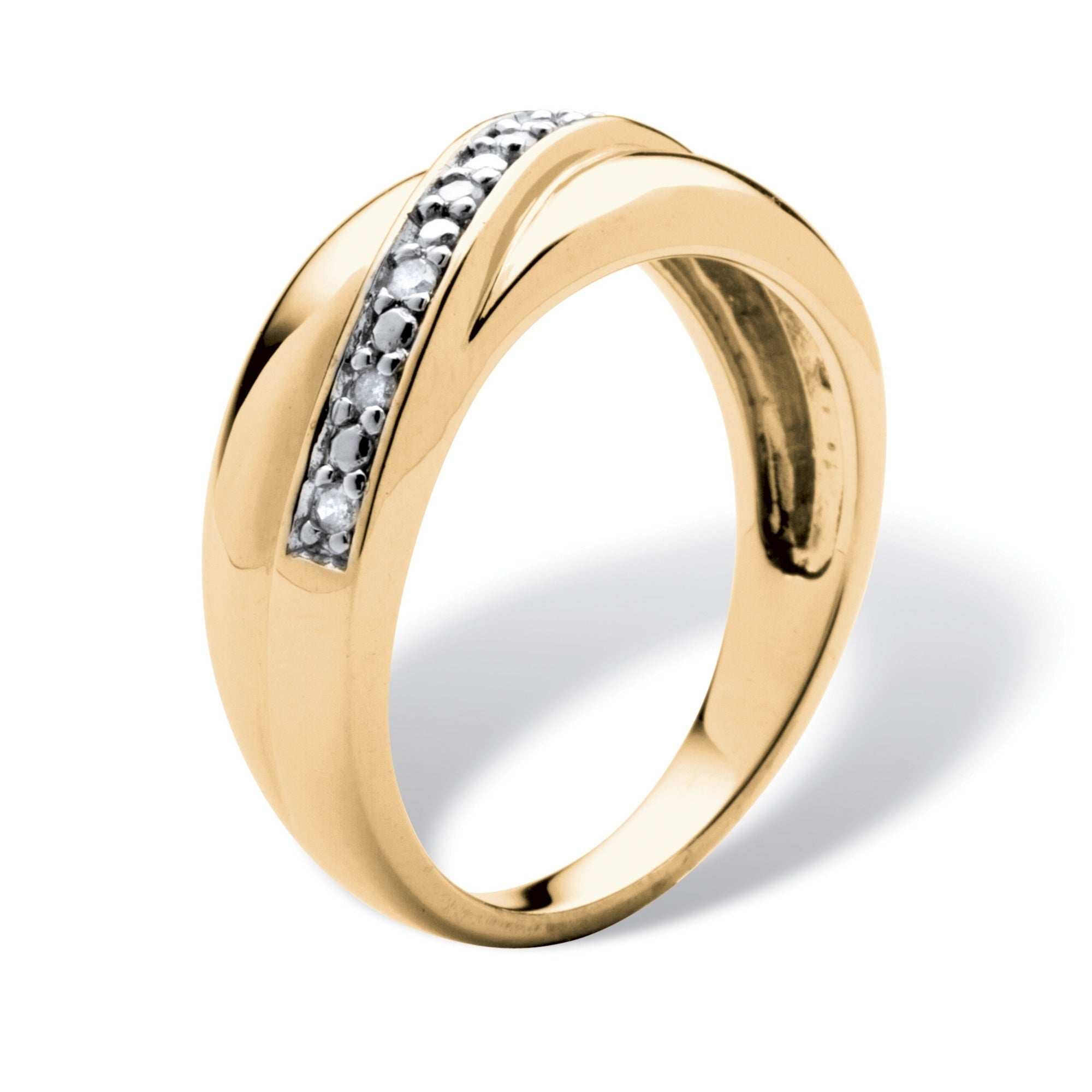 yellow wedding band in rings birks diamond pure gold for her en collections