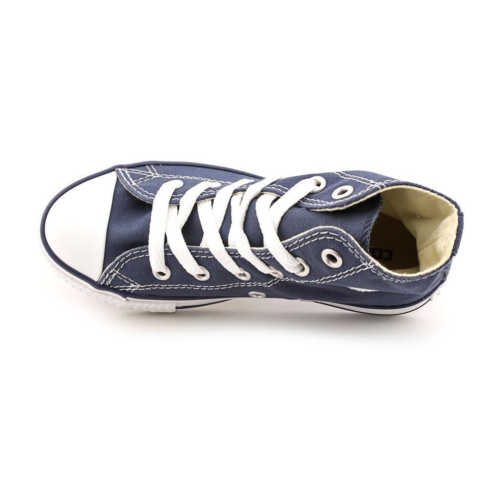 168fef91fee Converse Boy (Youth)  Yths Ct Allstar  Basic Textile Athletic Shoe - Free  Shipping On Orders Over  45 - Overstock - 16201585