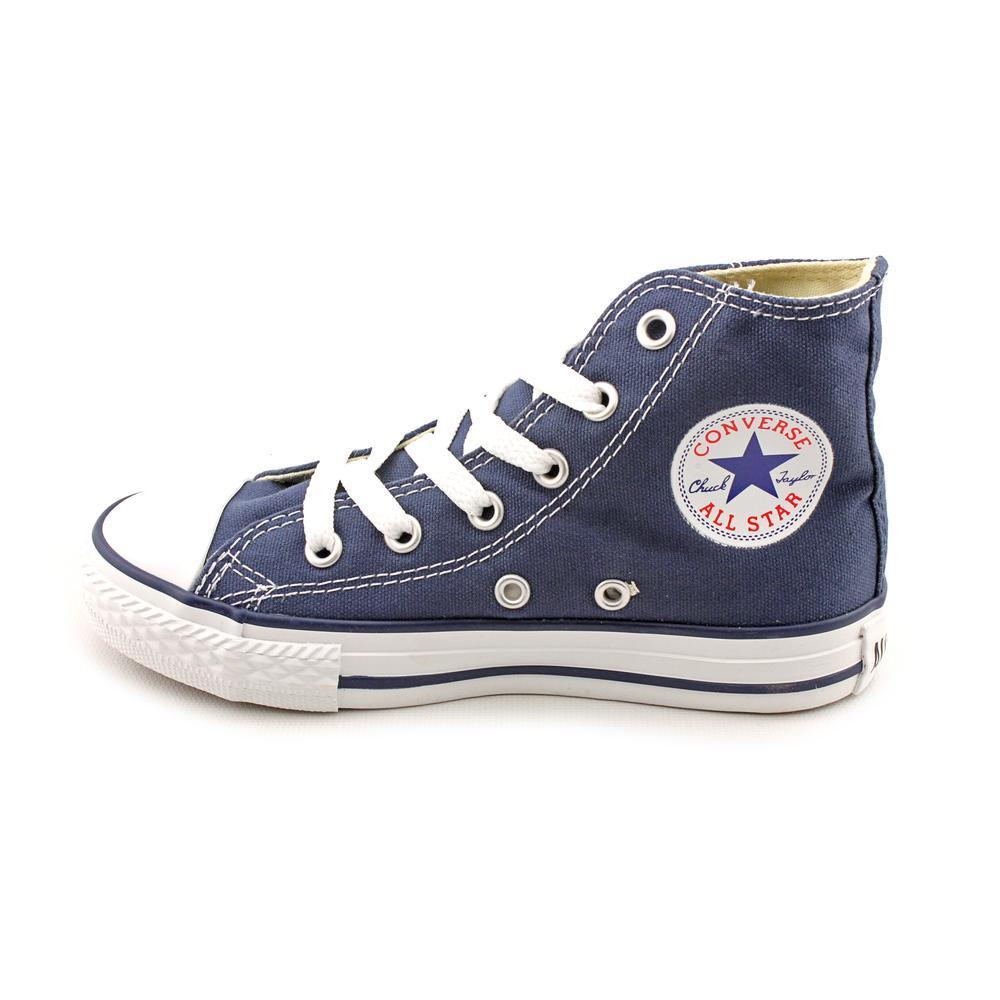 49806abc5941 Converse Boy (Youth)  Yths Ct Allstar  Basic Textile Athletic Shoe - Free  Shipping On Orders Over  45 - Overstock - 16201585