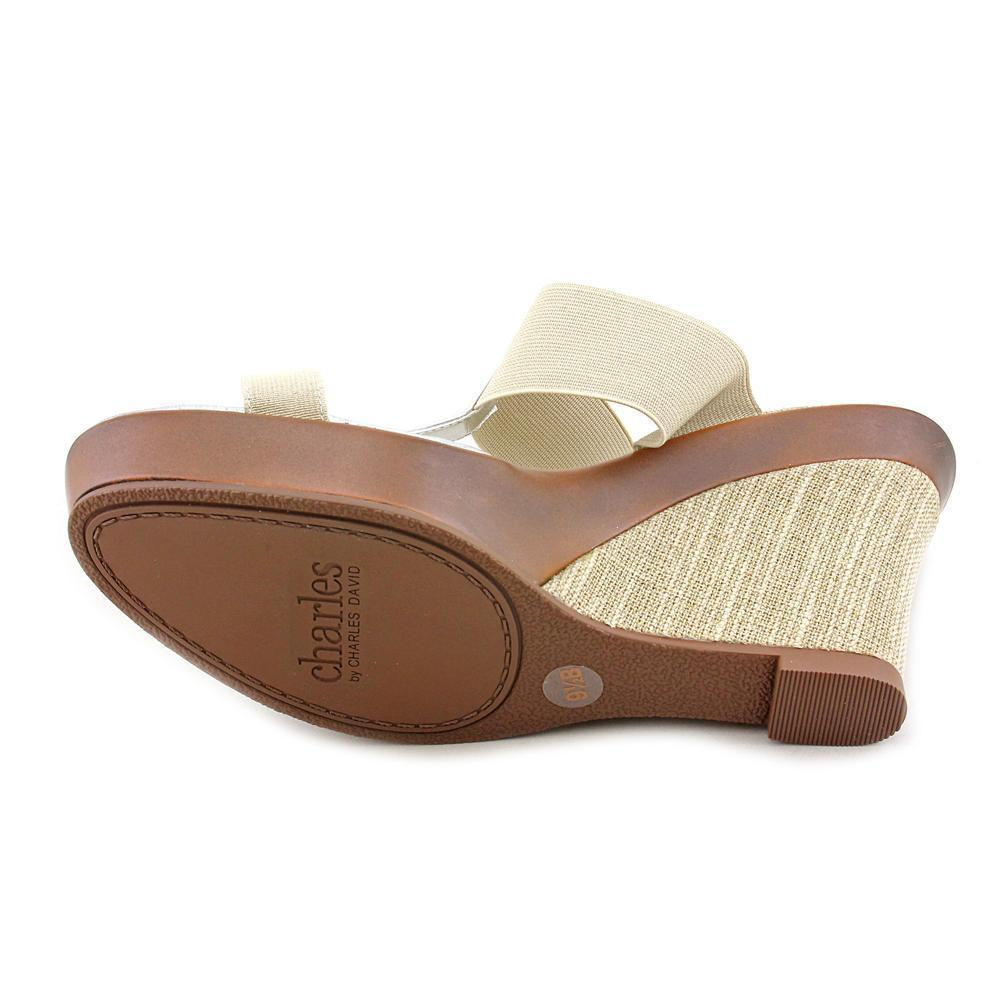7d9519318e6d5c Shop Charles By Charles David Women s  Tick Tock  Synthetic Sandals - Free  Shipping On Orders Over  45 - Overstock - 9003531