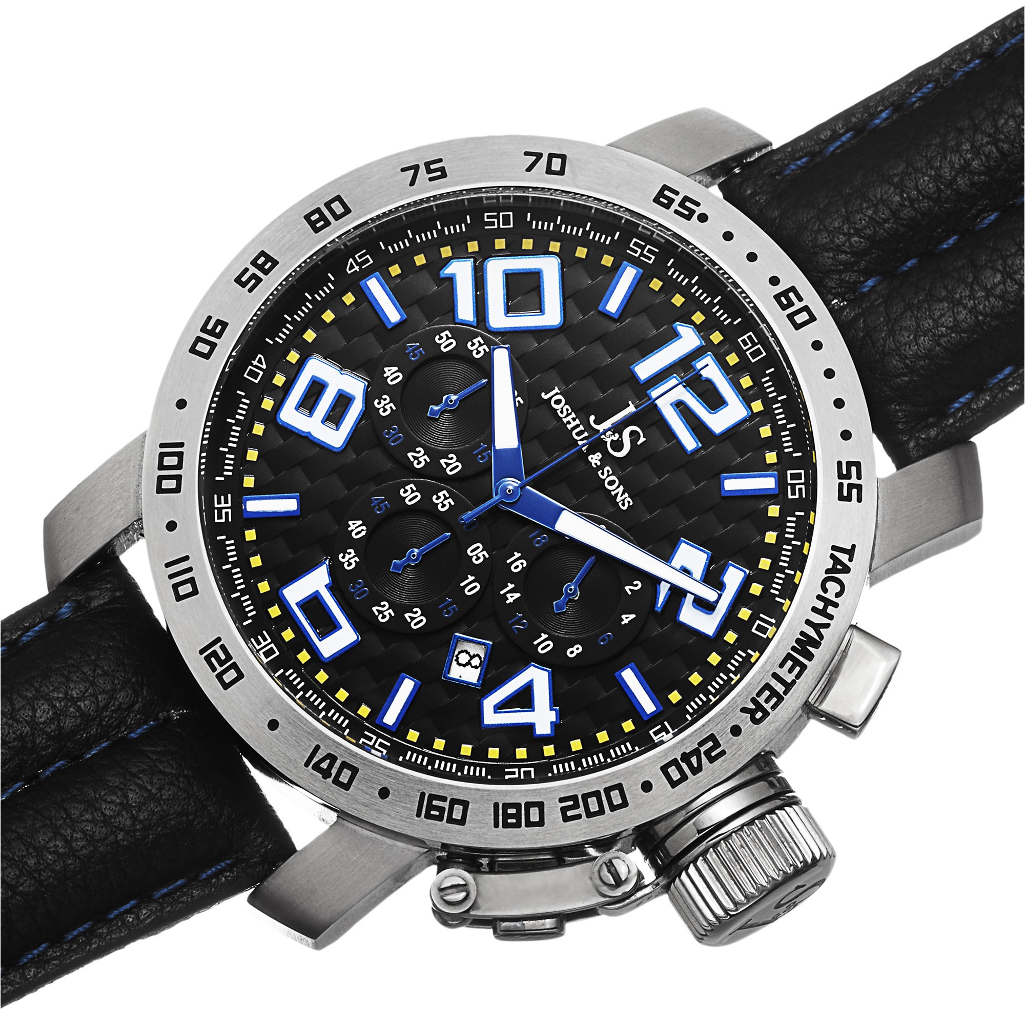 tachymeter davosa watches all rgb product