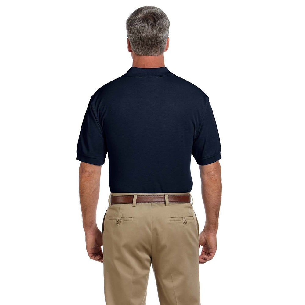 417f20a01 Black Polo Shirt And Khaki Shorts