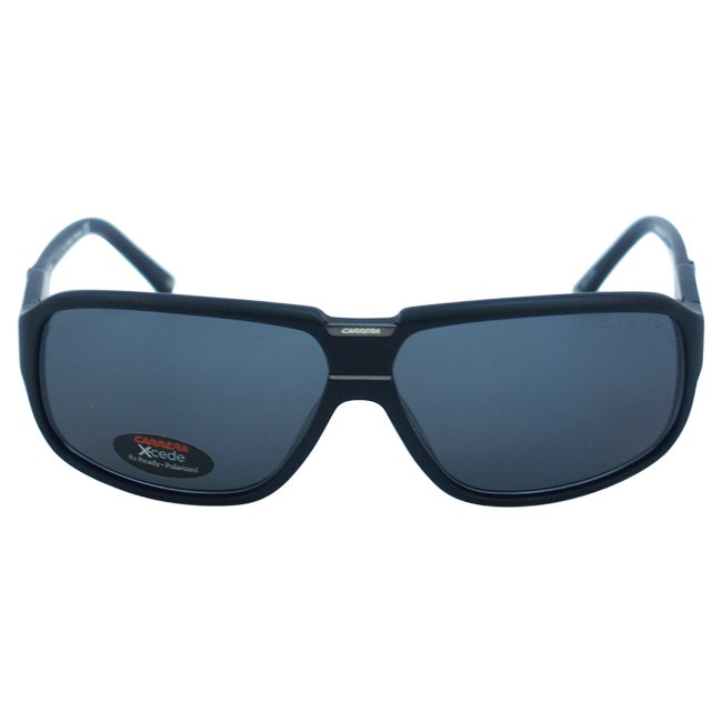 87f9f1b4d230 Shop Carrera 'X-Cede 7021/S 807P RH' Men's Polarized Sunglasses - Free  Shipping Today - Overstock - 9035276