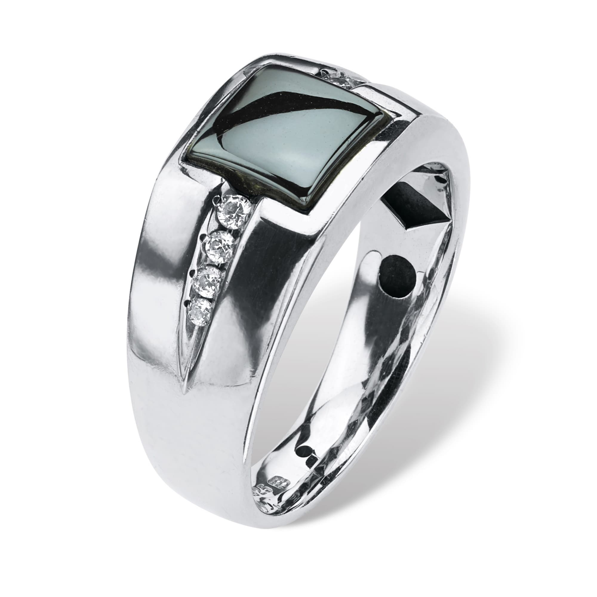 wedding sku eagle product ring rings sterling silver onyx