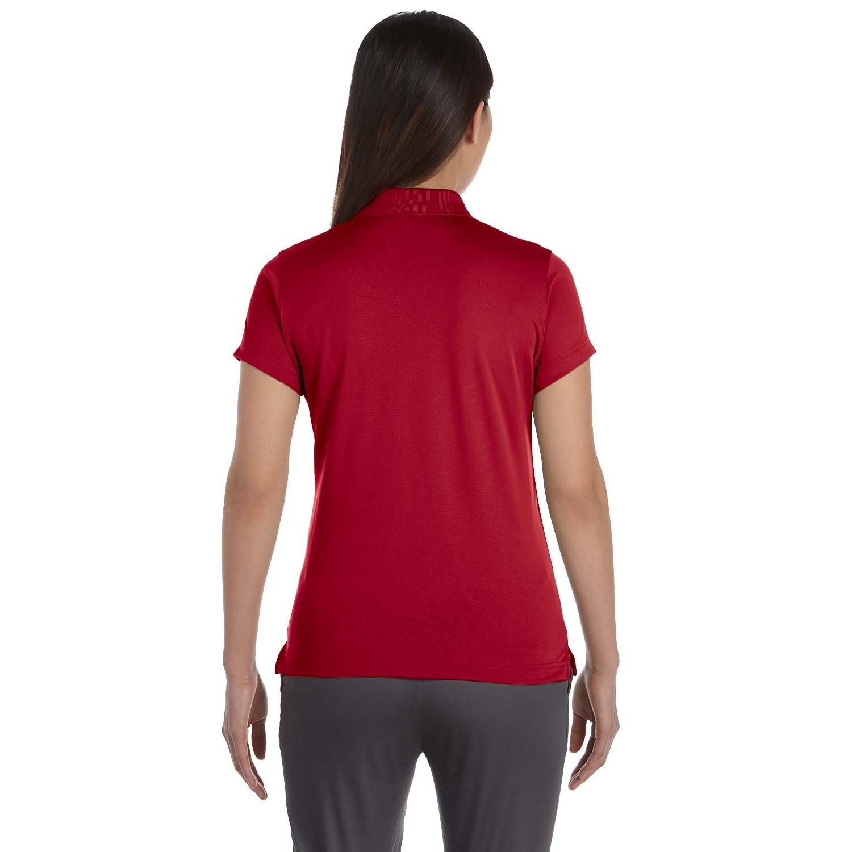 Izod Pima Cotton Polo Shirt Lauren Goss