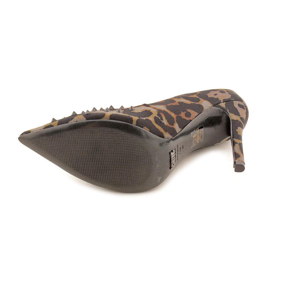 de5b40d48aef Shop Schutz Women's 'Imera' Animal Print Dress Shoes (Size 7.5 ) - Free  Shipping Today - Overstock.com - 9038480