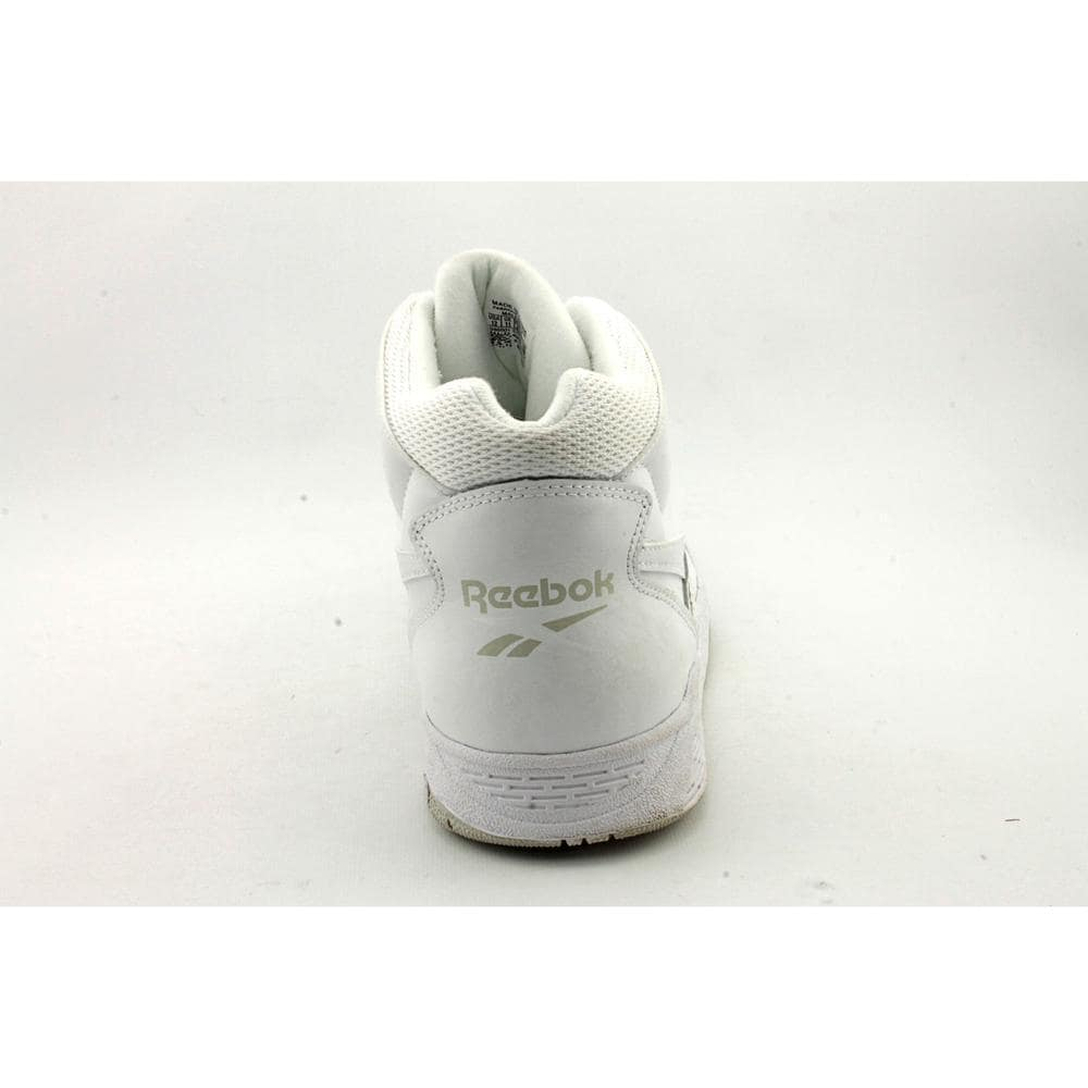 ... denmark shop reebok mens bb 4600 mid leather athletic shoe size 10 free  shipping today overstock 1e46aaf9f