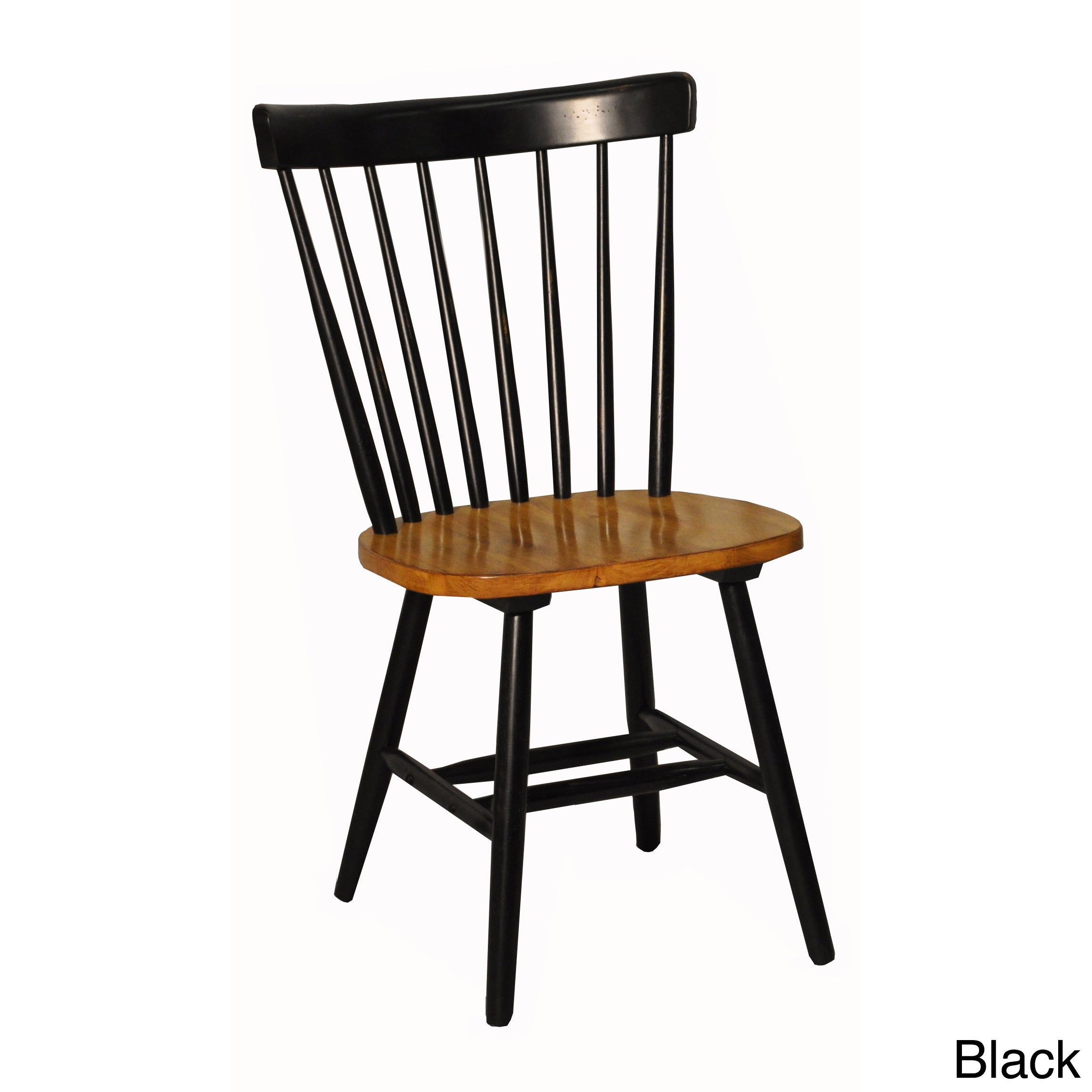 Shop Whitaker Furniture Caprail Dining Chairs (Set Of 2)   Free Shipping  Today   Overstock.com   9043839