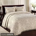 All Over Brocade Cotton Quilt