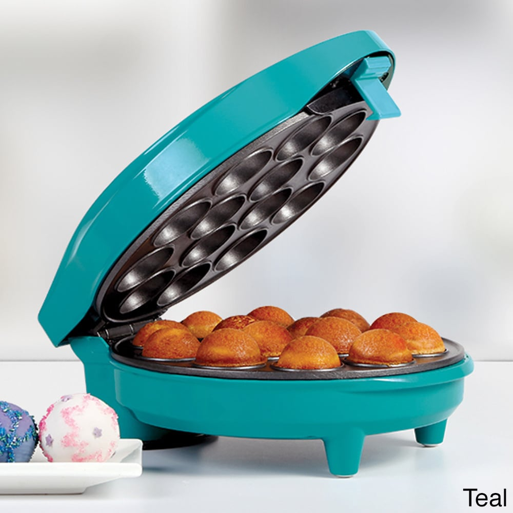 Shop Holstein Housewares Cake Pop Maker - Free Shipping On Orders Over $45  - Overstock.com - 9052316